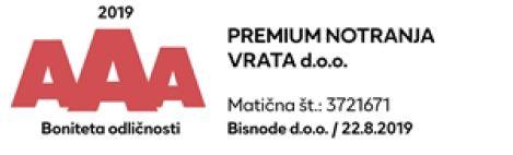 AAA boniteta 2019