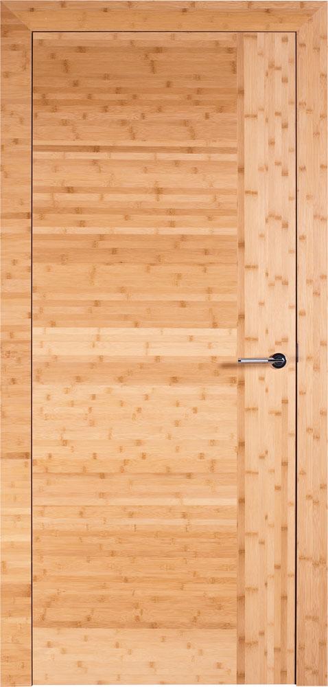 Model VELA 00 bambus
